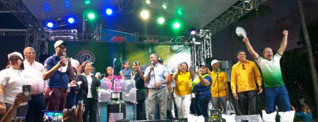 Clausuran II Expo Coop 2019