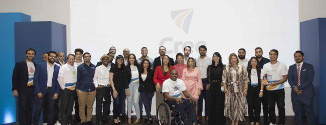 Cree Banreservas selecciona proyectos innovadores