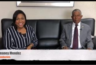 Paula «Declara será vencedor Neiba 2020»
