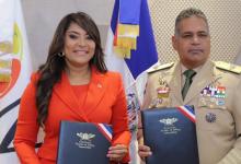 MIDE y Ministerio de la Juventud firman acuerdo