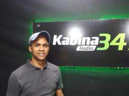Kelvin de la Cruz «Periodismo Internacional»