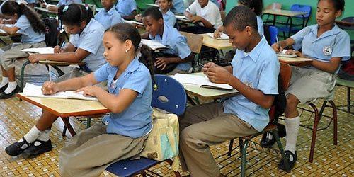 Dominicanos sacan peores notas en informe PISA
