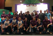 1er Hackathon Cooperativo en San José De Costa Rica