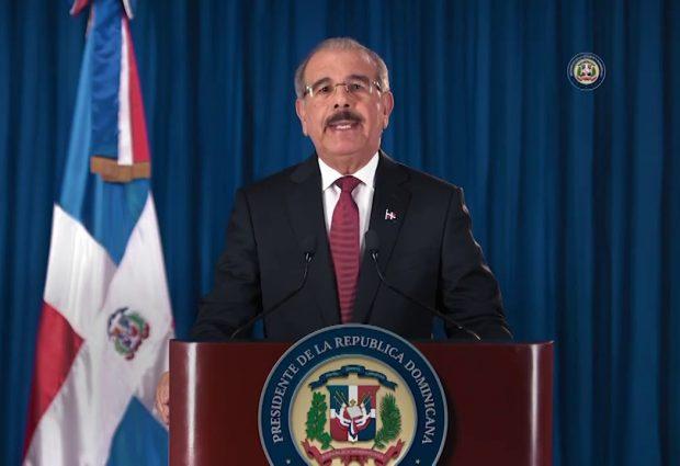 Desde el gobierno, tenemos el firme compromiso de proteger la institucionalidad