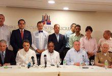 República Dominicana solicita sede Juegos Centroamericanos y del Caribe 2026