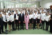 Educación y  Juventud reconocen estudiantes de excelencia del Cibao