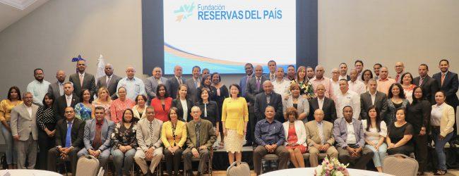 Reservas del País aprobará RD$940 millones