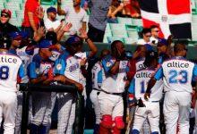 Dominicana vence a Panamá