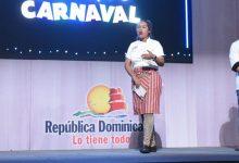 El sabor de República Dominicana llegó a México de mano de la reconocida chef Noemí Díaz