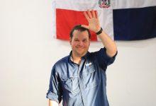 Orlando Jorge candidato a diputado PRM