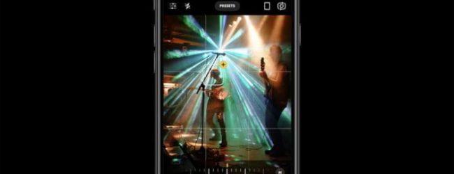 Mejores aplicaciones de fotografía para iPhone