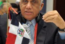 """Luisín Mejía: """"El deporte se levantará"""""""