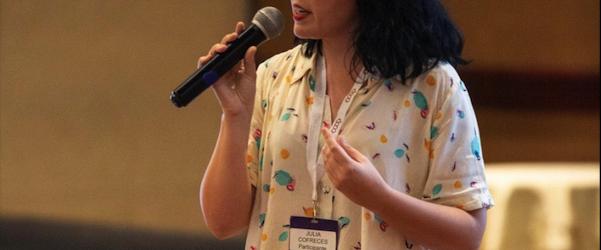 Juventud Cooperativista de Colombia realiza conservatorio