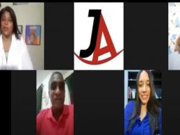 Brenda Tejada nos habla  Juventud PLD Santiago