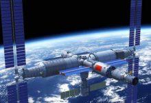 China construirá su Estación Espacial