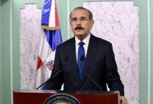 Discurso del Presidente Danilo Medina