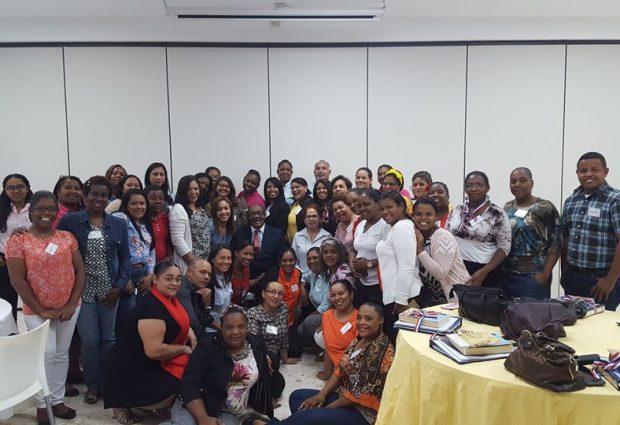 Fundación Espacios Culturales  clausura curso taller literatura creativa