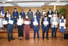 MEPyD premia ganadores CIES