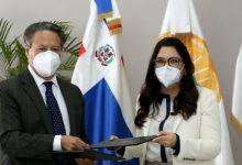 Sociedad Dominicana de Pediatría e INAIPI ratifican acuerdo