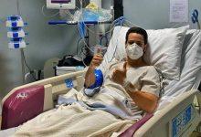 Youtuber Carlos Durán en cuidados intensivos