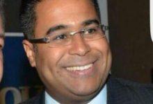 Franklin Rodríguez otro joven al senado