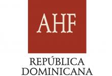 AHF llama urgencia Gobierno detener pandemia COVID-19