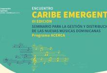 CCESD invita a participar III edición de Caribe Emergente
