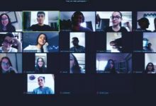 Estudiantes de Colegio San Judas participan en debate