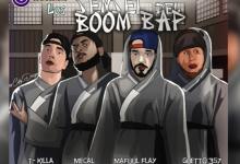 Los Sensei del Boom Bap