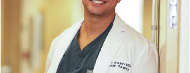 Dr. José Aquino, cirujano plástico estético y reconstructivo
