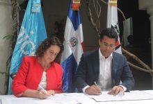 """UNICEF y ADN promueven iniciativa """"Mi Zona Salvafuturos"""""""