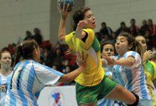Balonmano en Panamericanos Lima 2019