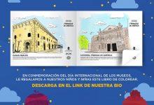 Alcaldía del DN y Patrimonio Monumental lanzan libro infantil digital