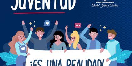 Alcaldia SDE crea Direccion de Juventud